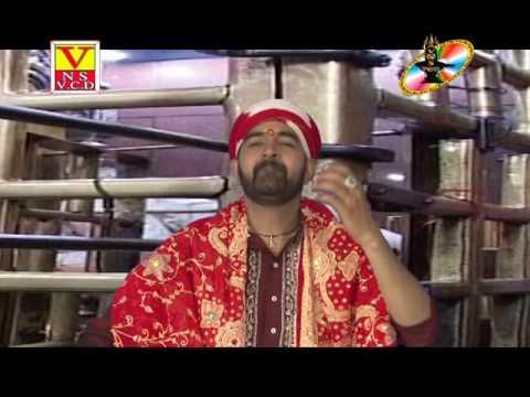 Hindi aarti..विन्धाचल आरती..VINDHYACHAL AARTI    Singer Amlesh Shukla