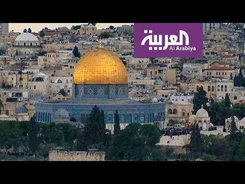 وأن المساجد لله | مسجد قبة الصخرة.. يضم الصخرة التي عرج منها النبي إلى السماء