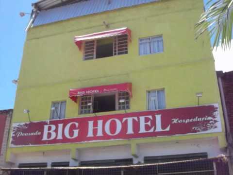 Hotel Em Piabeta Mage