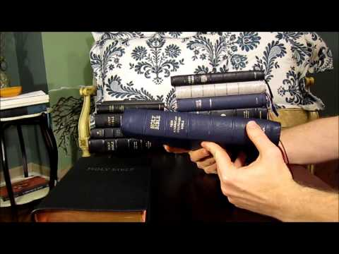 R.L. Allan, Schuyler, Cambridge, Local Church Bible Publishers review