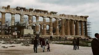 GRECIA 2011-CAPÍTULO 3