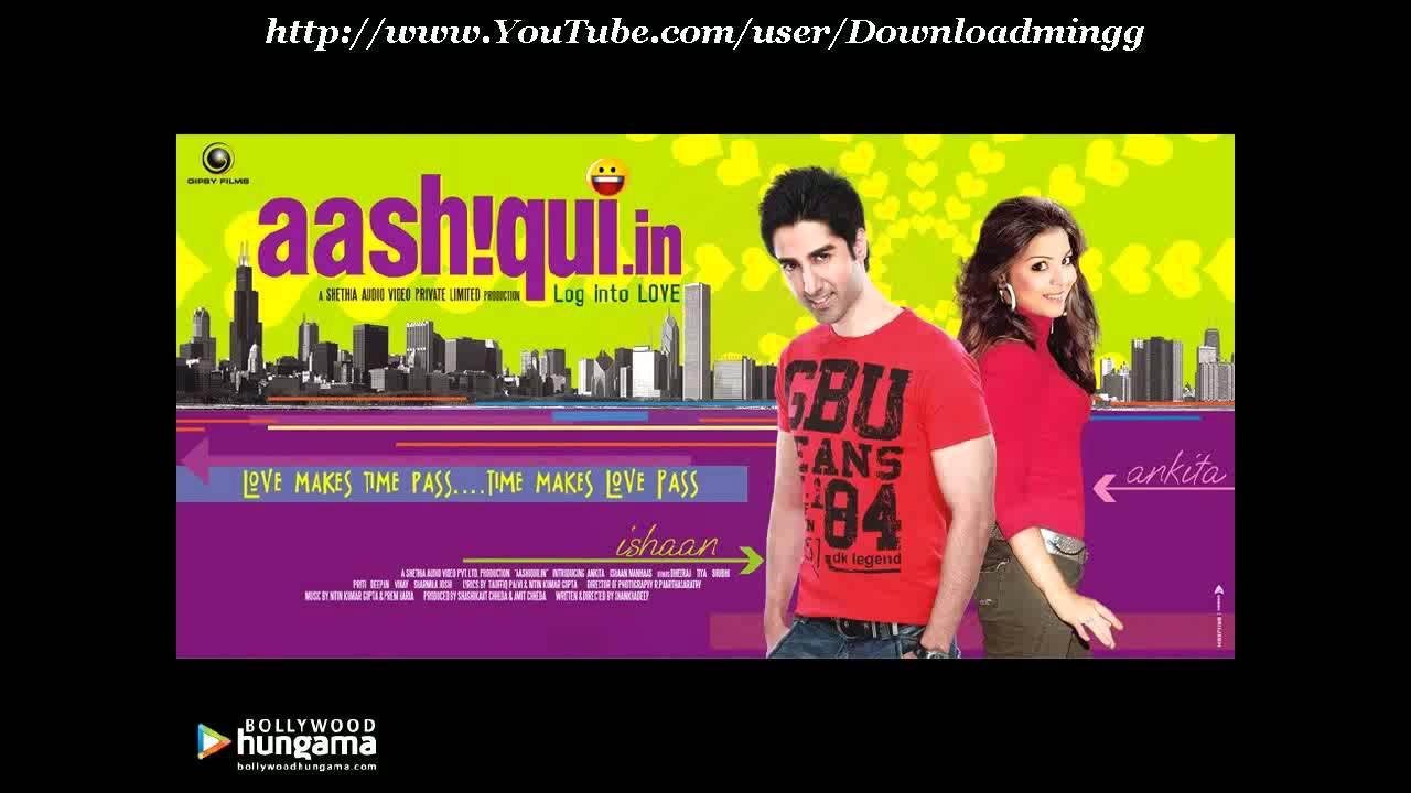Ya Ali Ya Ali Maula (Ishq Bada Sangdil) Sukhwinder Singh - Aashiqui in  (2011)