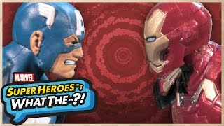 A Tall Order - Marvel Super Heroes: What The--?!