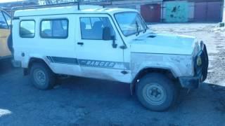 Автокам-2160 (1990-1993) ОАО «Велта»