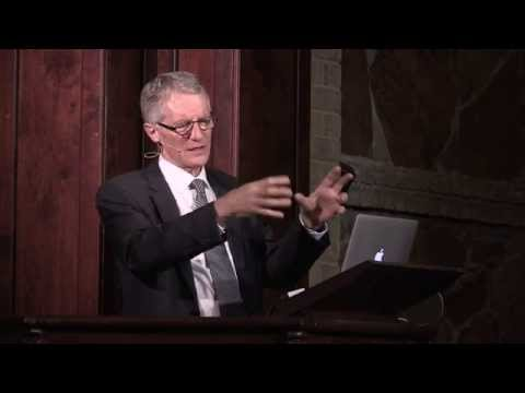 Lecture - Dennis Danielson - Milton's Paradise Lost: Epic Lessons in How to Avoid Idolatry