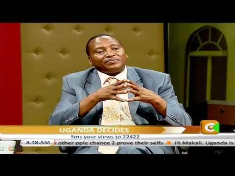 Cheche: Uganda Decides Part 3