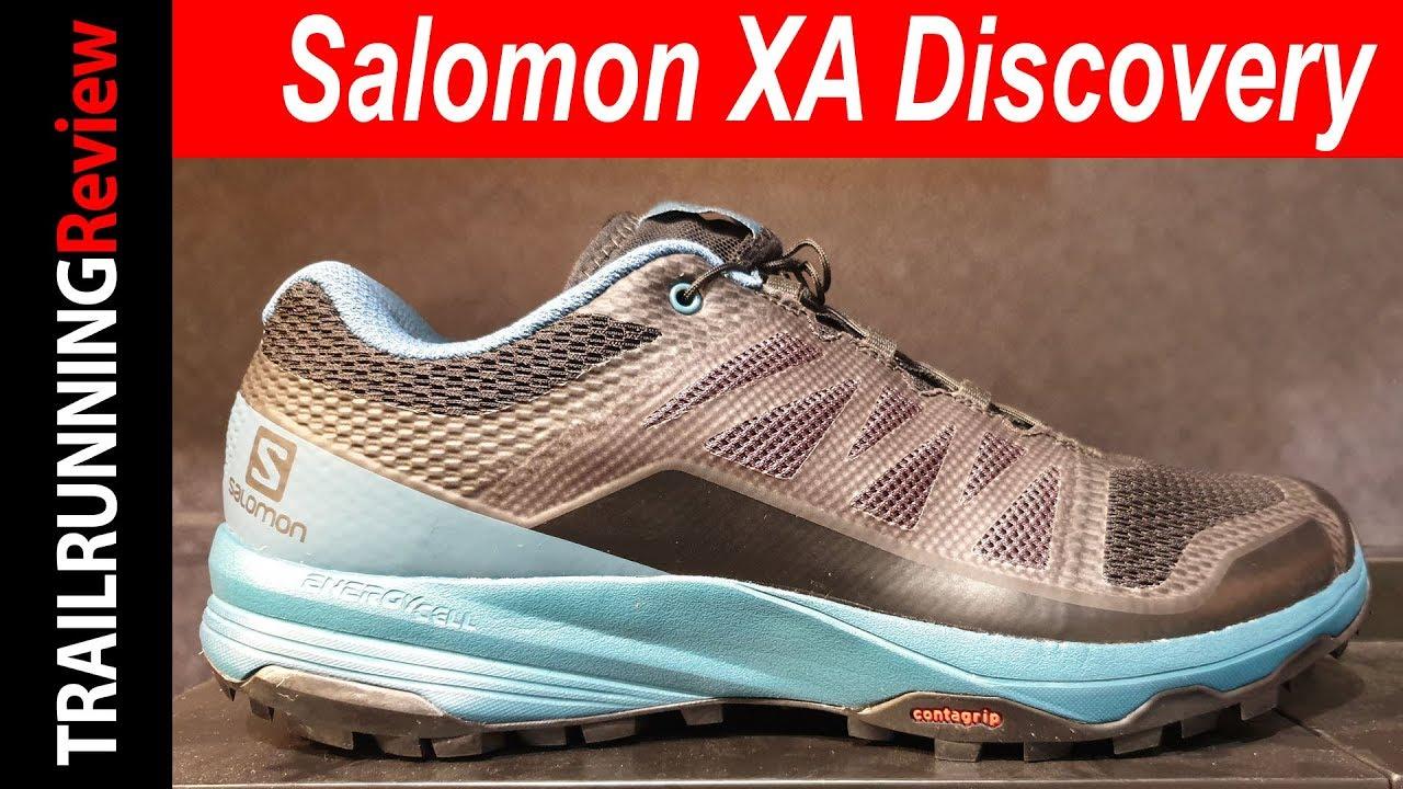 Salomon xa discovery gtx shoes