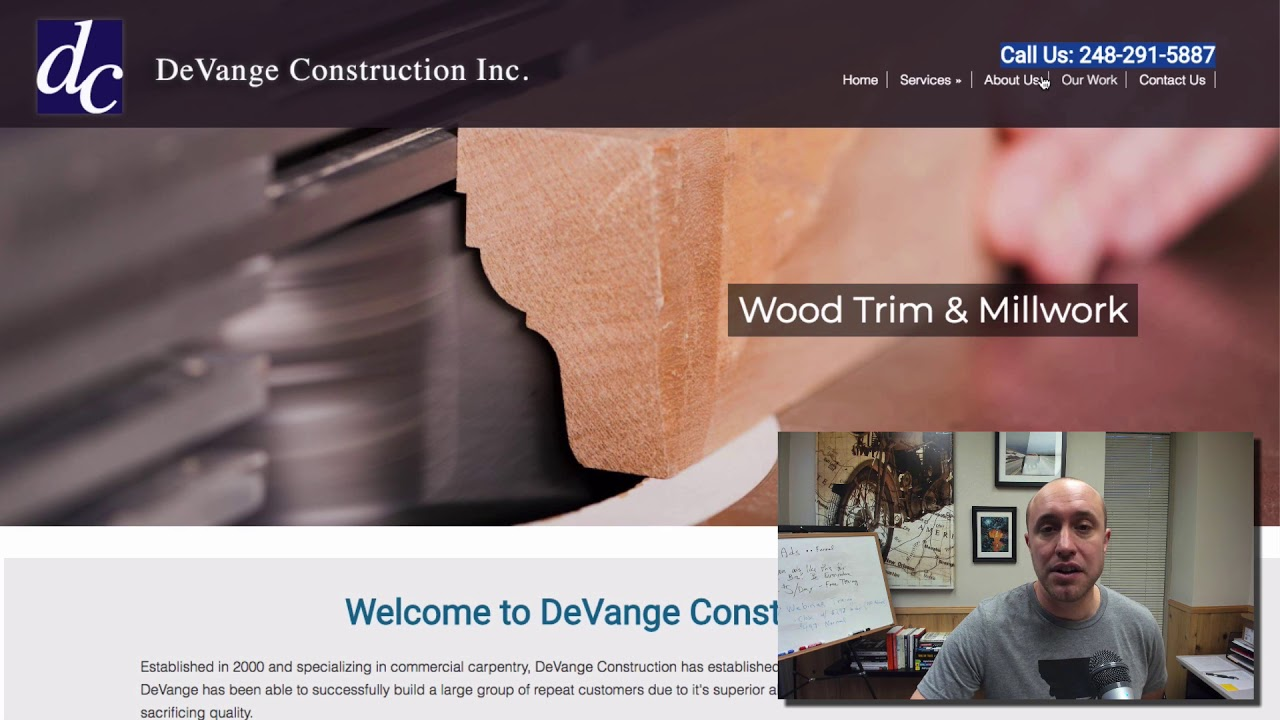 Best General Contractor Websites 5 Ful Tips