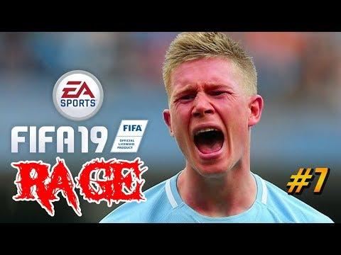 FIFA 19 RAGE #7