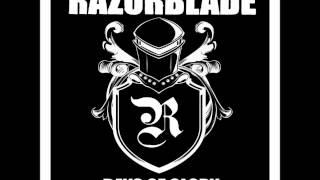 Razorblade - Days of Glory