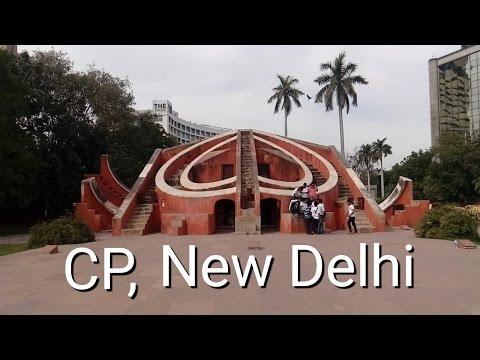 Jantar Mantar, Delhi: Great architecture!