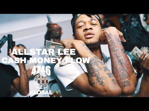 Allstar Lee - Cash Money Flow (Official Music Video)