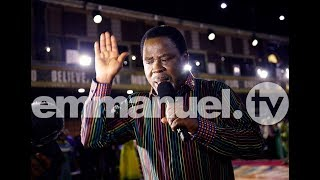 Download Video SCOAN 27/05/18: Powerful Mass Prayer, Prophecy & Deliverance with TB Joshua | Live Sunday Service MP3 3GP MP4