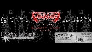 Voivod/Hopfenstark Beer Kluskap o`kom video! (Official Beer Video!)