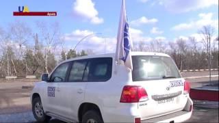 В ОБСЄ мають намір створити 20 зон безпеки на Донбасі?>