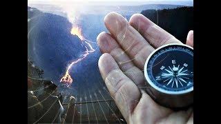 Compasses Go Haywire In Hawaii-Magnetic Reversal at Kilauea-Antarctic Meltdown Accelerates thumbnail