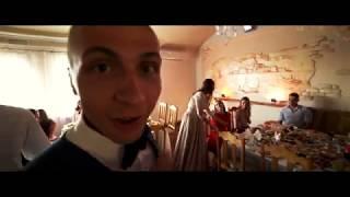 Дай мне слово, ведь я тамада, тама-тамада (Music Video). Wedding. Свадьба в Мозыре. Мозырь
