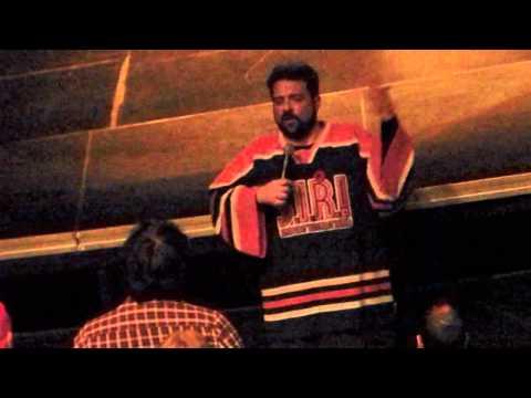 Kevin Smith talks Vulgar