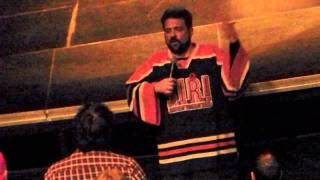 "Kevin Smith talks Vulgar - ""That needs to happen!"""