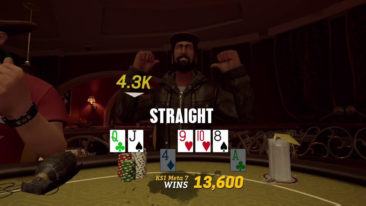 Poker online adalah
