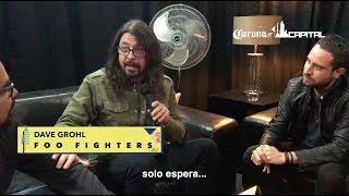 Entrevista Dave Grohl