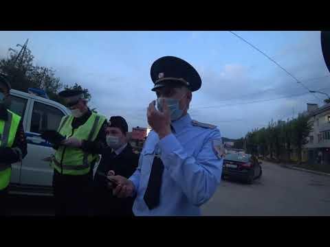 Часть2. Полиция стянула всех. На задержание журналистов.Аша. Беспредел. 2020.