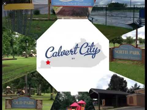 Sundown Series 62: Calvert City, Kentucky