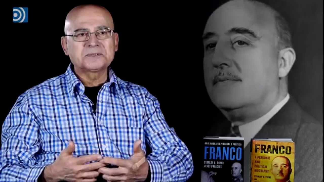 Franco, de perfil. Una biografía desapasionada