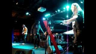 Banda Casa das Máquinas Sesc Belenzinho - Fev 2013 - Certo sim, seu errado.MPG