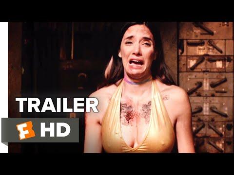 Halloween P... Trap Kill! Kill! Trailer #1 (2017)   Movieclips Indie