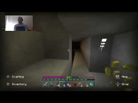 The Minecraft Adventure Episode 2