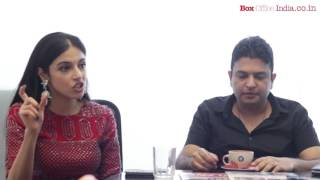 In Conversation | Sanam Re | Divya Khosla & Bhushan Kumar | Box Office India | Part - 2