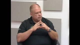 Entrevista a Lalo Martín, director del Gimnasio Bahía