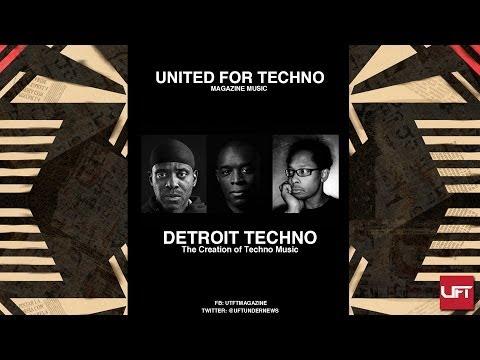 Detroit Techno - The Creation of Techno Music
