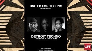 Detroit Techno - The Creation of Techno Music