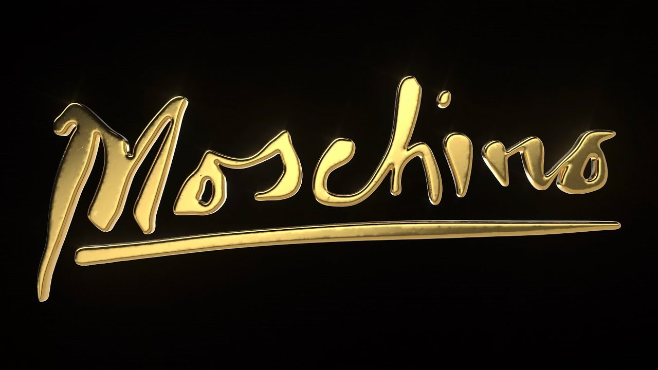 SAVE THE DATE! Moschino S/S20 is coming!