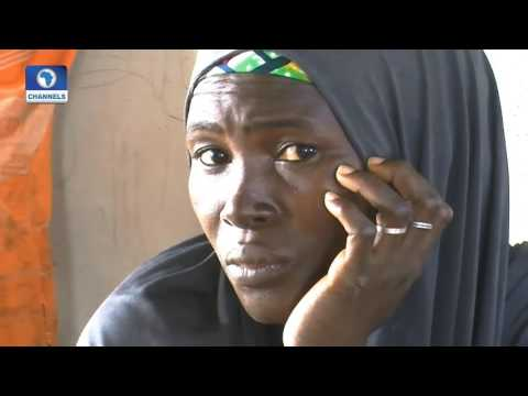 Dateline Abuja: Rebuilding The North-East Pt 1
