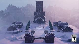 Fortnite: Infinity Blade Official Trailer (New Game Mode)