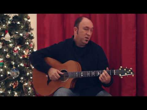 Away In A Manger - John Tracy