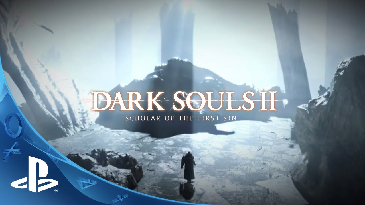 Dark Souls 2 Beta Prepare To Preview: Dark Souls II: Scholar Of The First Sin
