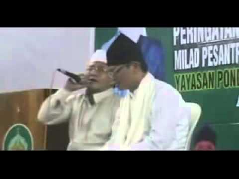 Shalawat Al Kirom - H  Muammar ZA & H  Mu'min Ainul Mubarok