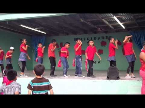 Outkast - Roses - Mexican School Event Version.