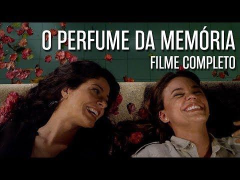 """""""O Perfume da Memória"""" (COMPLETO). Filme de Oswaldo Montenegro"""