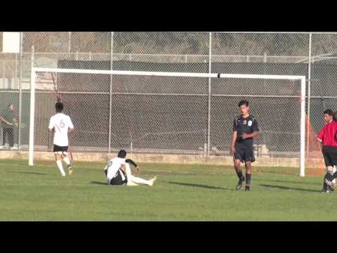 High School Soccer: Long Beach Millikan vs Cabrillo