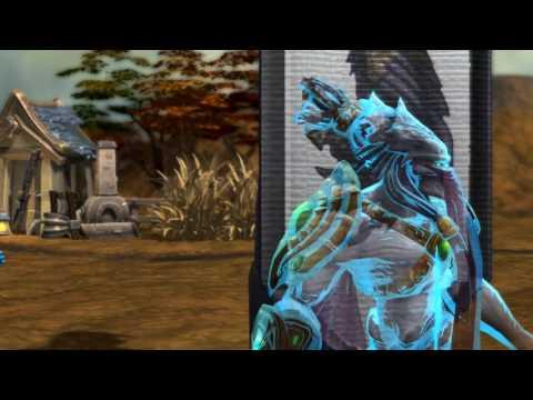 Zeratul's Plight (Heroes of the Storm Machinima)