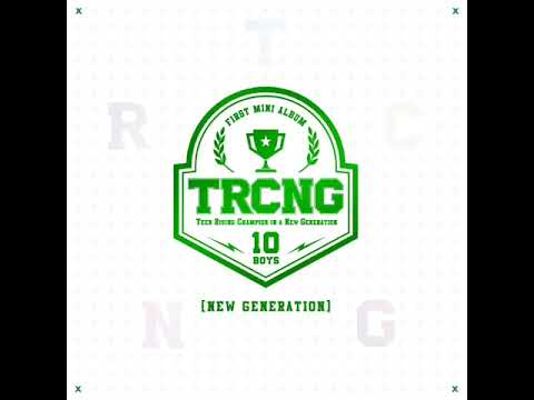 06. 0 (Young) [TRCNG – NEW GENERATION] Mp3 Audio