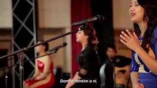 Bethsy, Pensy, Temi Sailo - Mamawh Chhanna Lal Isua (Official Music Video)