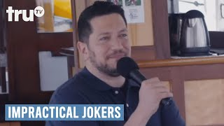 Impractical Jokers - Stranded On The High Seas