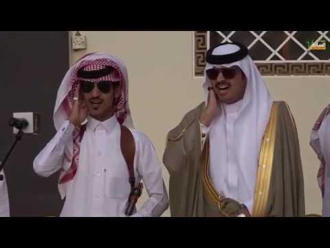 حفل زواج عوض بن احمد ال جهيم