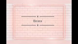 TheOvertunes - bicara ft. Monita tahalea (Lirycs)